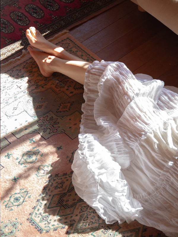 SWEET NOMED DRESS